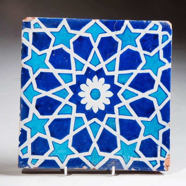 Ceramic Tile Art Designs