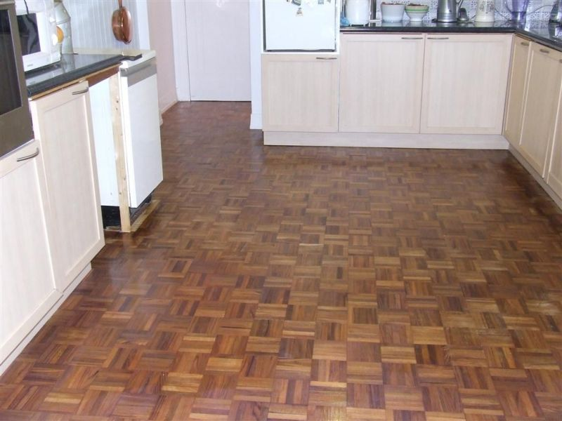 Pin parquet teak on pinterest - Parquet vintage leroy merlin ...